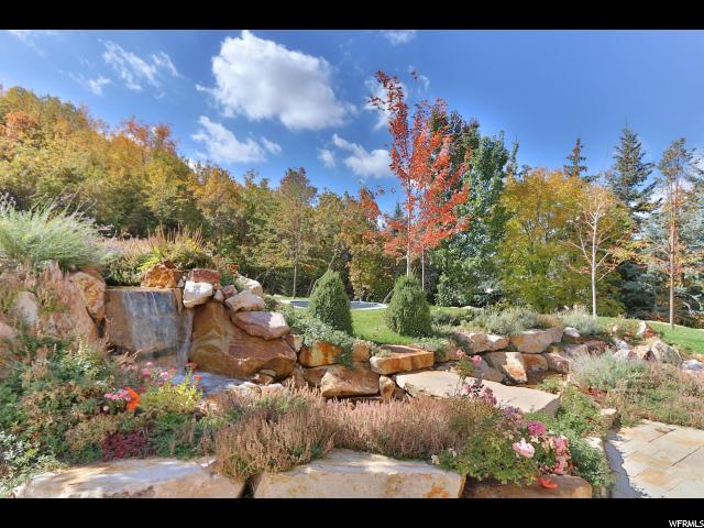 1336 E ELK HOLLOW RD North Salt Lake, UT 84054 - MLS #: 1532116