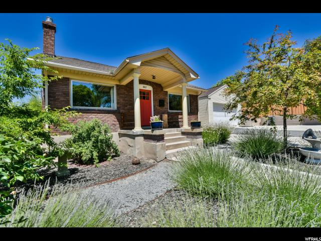 963 E LOWELL AVE Salt Lake City, UT 84102 - MLS #: 1532126