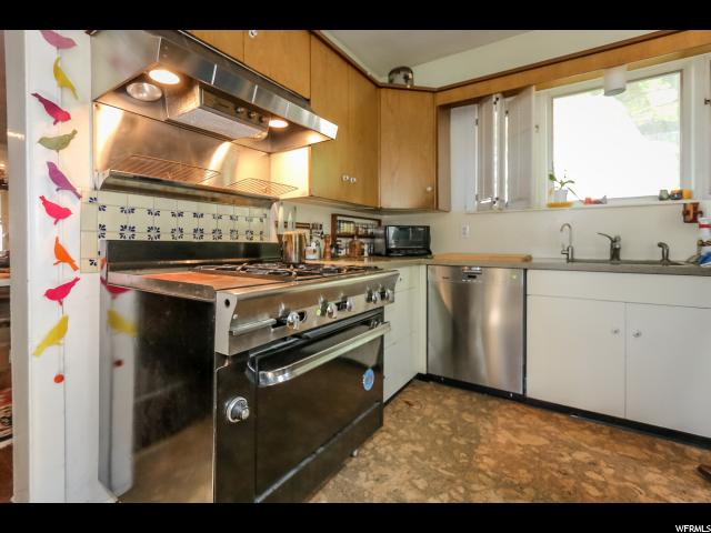 516 E 5TH AVE Salt Lake City, UT 84103 - MLS #: 1532144