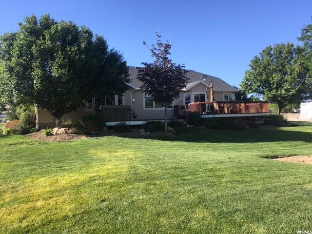 2766 E AUTUMN DR Eagle Mountain, UT 84005 - MLS #: 1532146