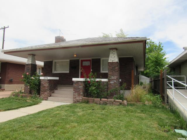1775 S MAIN ST South Salt Lake, UT 84115 - MLS #: 1532147