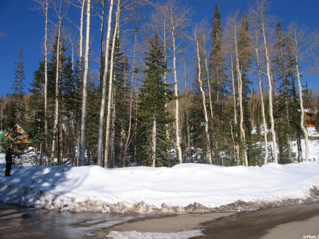 80 YARROW CT, 369 TRAILS @ NAVAJO Brian Head, UT 84719 - MLS #: 1532148