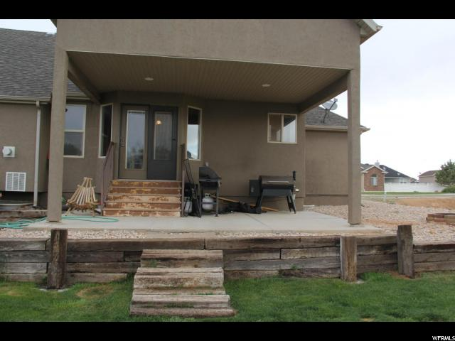 3877 W 1225 1225 Cedar City, UT 84721 - MLS #: 1532149
