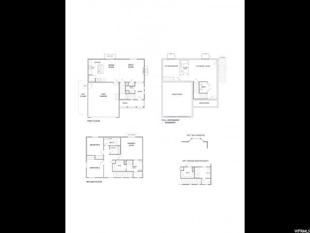 13059 S BILSTON LN Unit 41 Herriman, UT 84096 - MLS #: 1532163