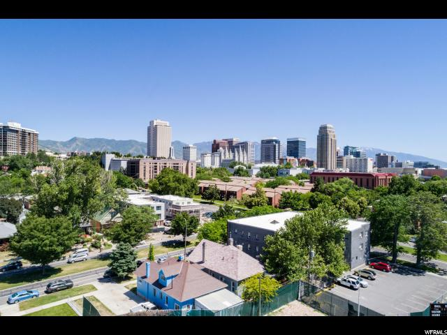 211 N 200 Salt Lake City, UT 84103 - MLS #: 1532169