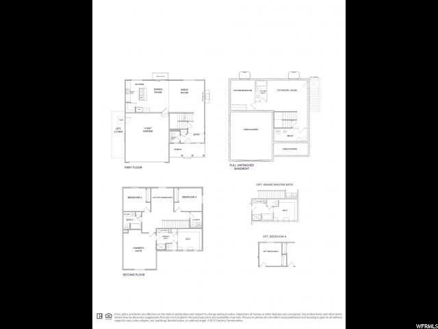 13043 S BILSTON LN Unit 42 Herriman, UT 84096 - MLS #: 1532175