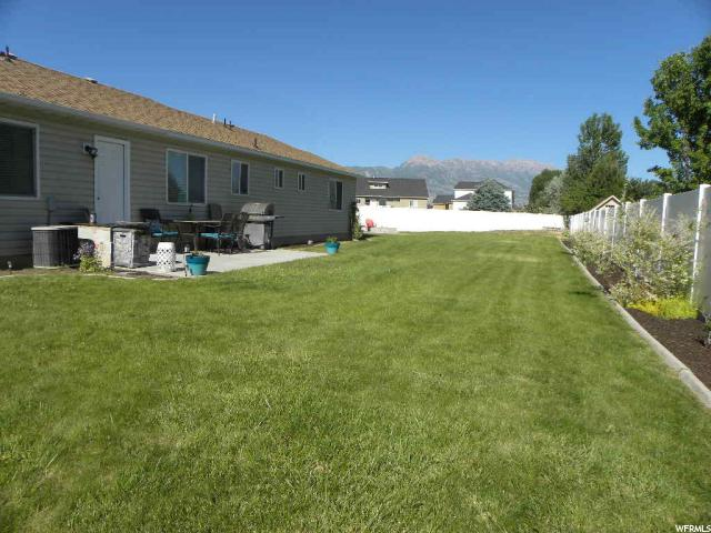 1401 W 350 Lehi, UT 84043 - MLS #: 1532181