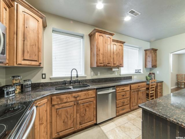 2213 E LONE TREE PKWY Eagle Mountain, UT 84005 - MLS #: 1532187