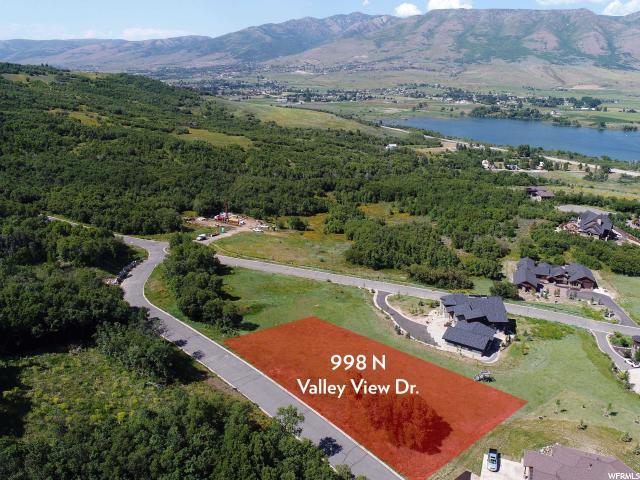 998 N VALLEY VIEW DR Eden, UT 84310 - MLS #: 1532188