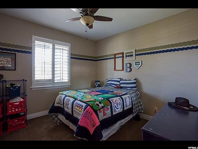 1011 S VIEW CREST VIEW CREST Kaysville, UT 84037 - MLS #: 1532206