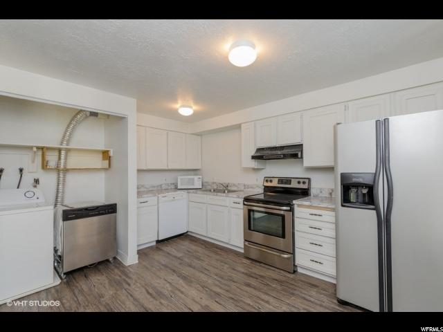 1806 E 5625 Unit A South Ogden, UT 84403 - MLS #: 1532211