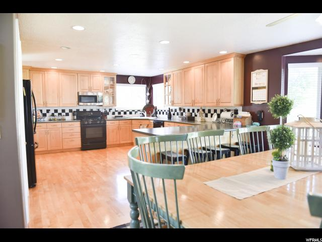 13754 S 4100 Riverton, UT 84065 - MLS #: 1532212