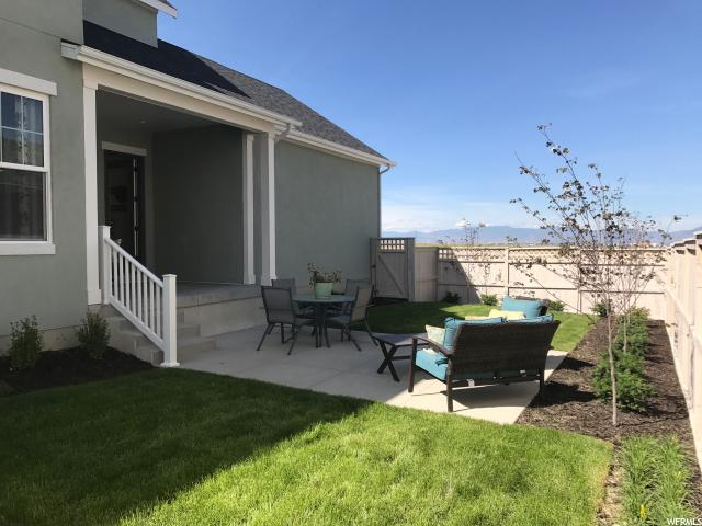 11599 S MORING POINT WAY Unit 496 South Jordan, UT 84009 - MLS #: 1532224