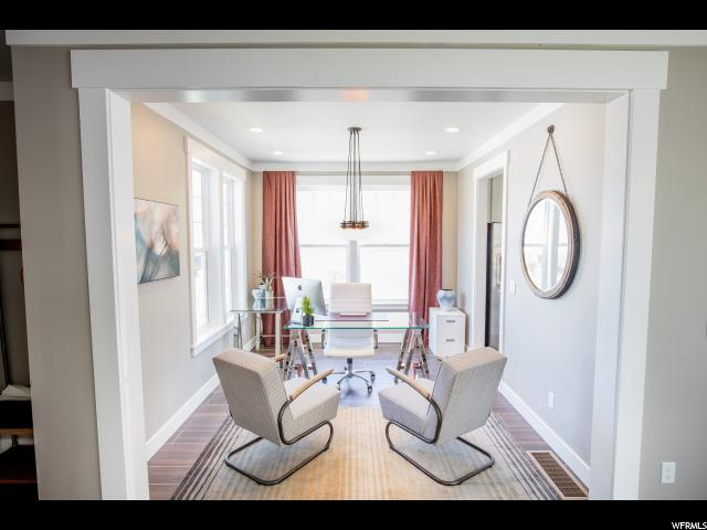 5209 W MELLOW WAY Unit 572 South Jordan, UT 84009 - MLS #: 1532236