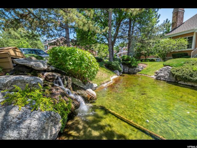 3436 S BROOK VIEW LN Salt Lake City, UT 84106 - MLS #: 1532239
