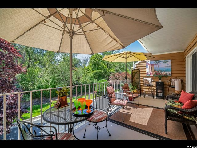 3436 S BROOK VIEW LN Salt Lake City, UT 84106 - MLS #: 1532239
