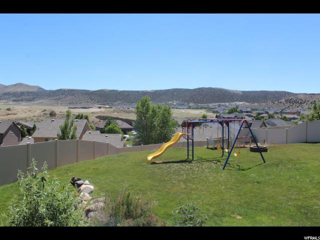 7691 N SILVER LAKE PKWY Eagle Mountain, UT 84005 - MLS #: 1532248