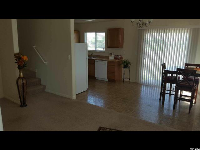 631 E 1375 Vernal, UT 84078 - MLS #: 1532252
