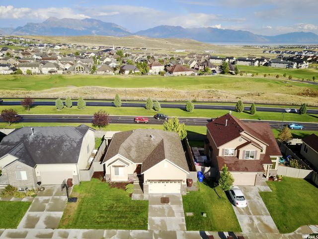 8732 N JEFFERSON DR Eagle Mountain, UT 84005 - MLS #: 1532253