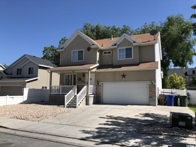 1737 W IRIE LN Salt Lake City, UT 84116 - MLS #: 1532272