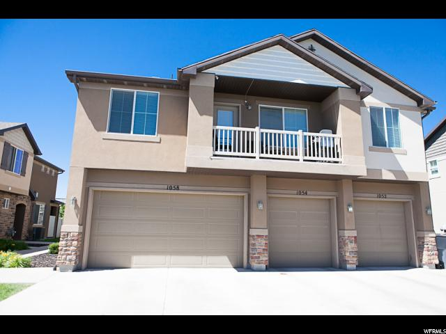 1058 N ALLINGTON North Salt Lake, UT 84054 - MLS #: 1532274