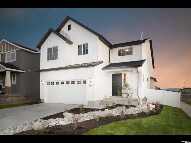 993 W MCKENNA RD Bluffdale, UT 84065 - MLS #: 1532330