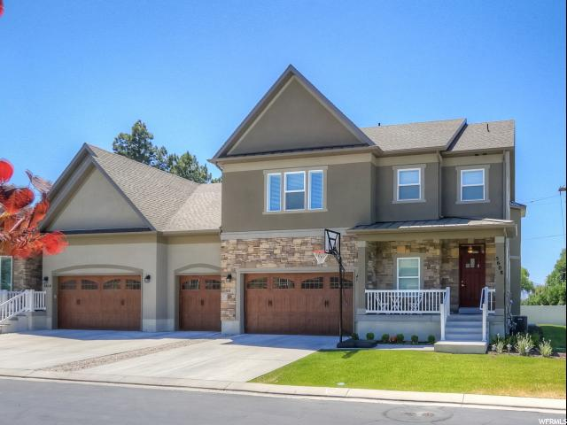 5608 S DUNETREE HILL LN Holladay, UT 84121 - MLS #: 1532483