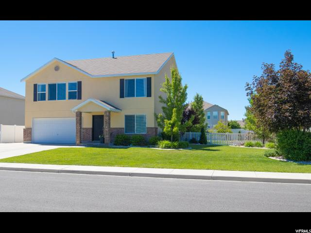 2917 W WILLOW SPROUT RD, Lehi UT 84043