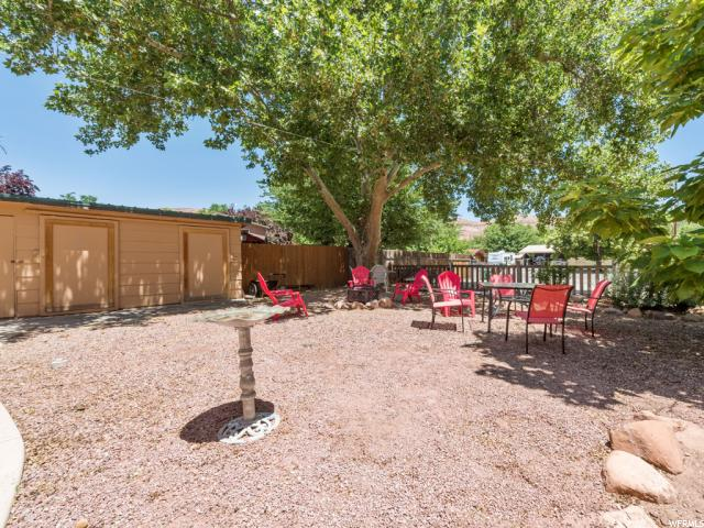 140 S 200 Moab, UT 84532 - MLS #: 1532755