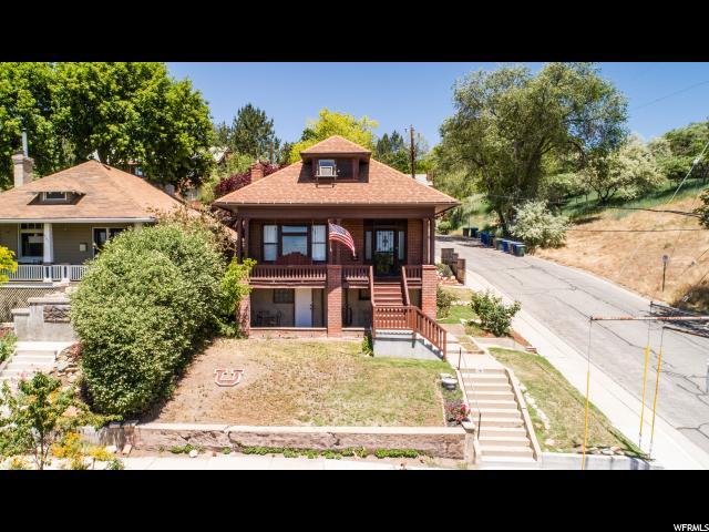 Home for sale at 791 E 9th Ave, Salt Lake City, UT 84103. Listed at 545000 with 5 bedrooms, 2 bathrooms and 2,836 total square feet