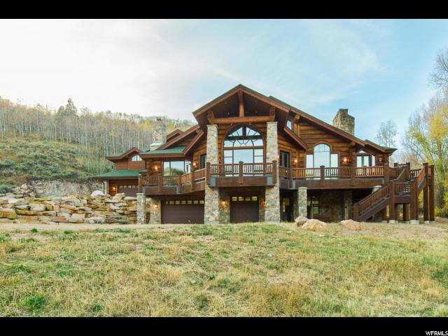 Utah Homes for Sale | Summit Sotheby's International Realty