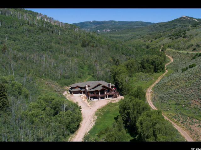 3950 E Weber Canyon Rd. N