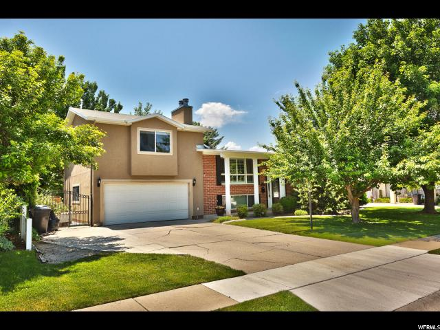 5484 S DUNBARTON DR, Salt Lake City UT 84117