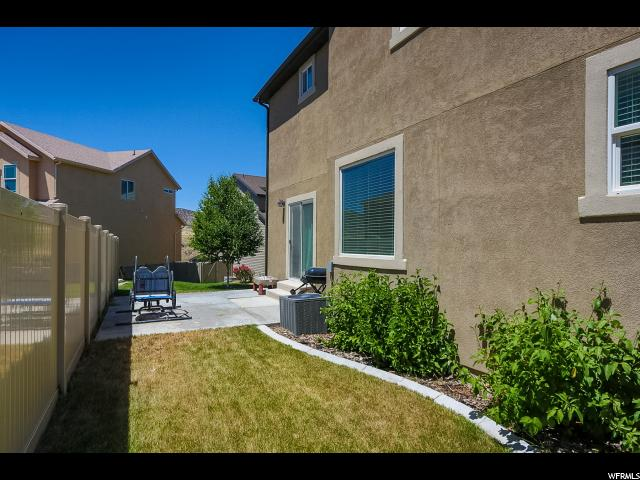 4728 E LEXI LOOP Eagle Mountain, UT 84005 - MLS #: 1532962