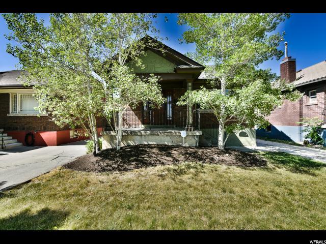 581 E 2100 Salt Lake City, UT 84106 - MLS #: 1533011