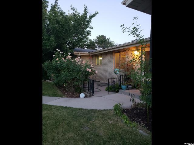 3778 S 4565 West Valley City, UT 84120 - MLS #: 1533118