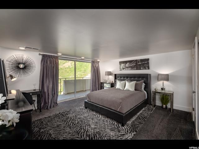 875 S DONNER WAY  PH-1501 Salt Lake City, UT 84108 - MLS #: 1533164