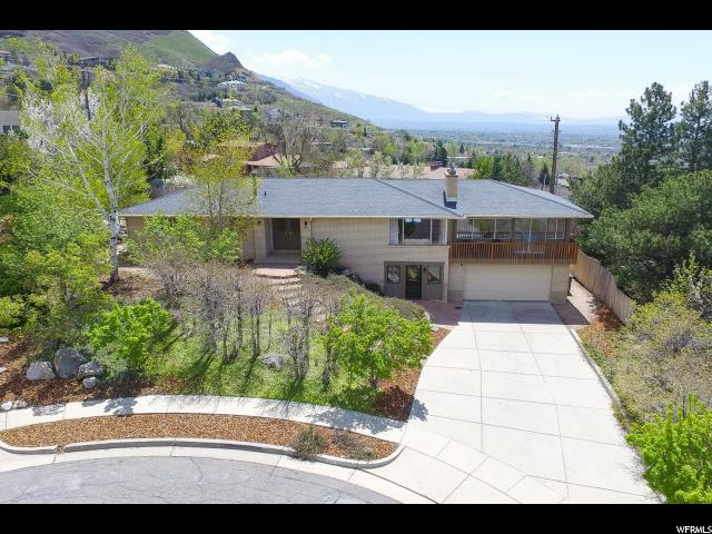Home for sale at 2680 E Roxbury Cir, Salt Lake City, UT  84108. Listed at 799900 with 5 bedrooms, 4 bathrooms and 3,880 total square feet