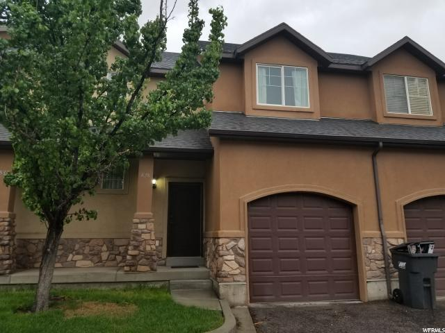 828 W 310 Pleasant Grove, UT 84062 - MLS #: 1533246