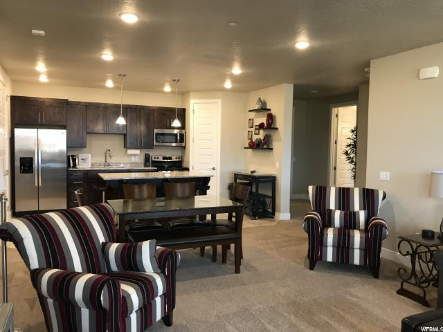 5228 W VILLA DRIVE Unit 4-205 Hurricane, UT 84737 - MLS #: 1533388