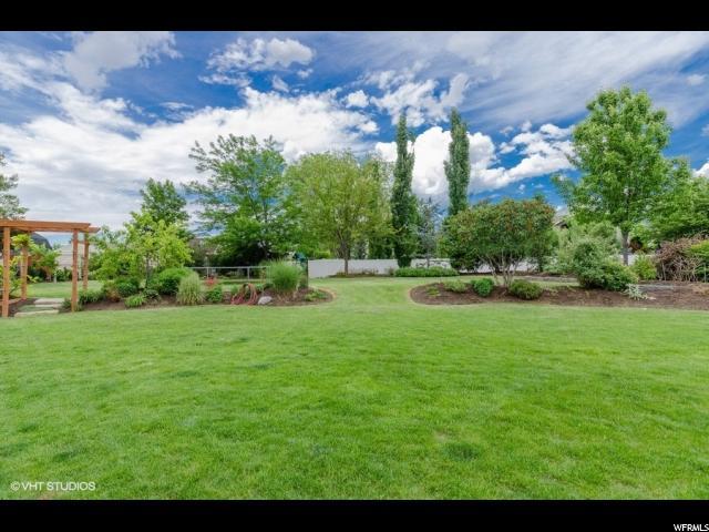 1736 W RANCH RD Farmington, UT 84025 - MLS #: 1533403