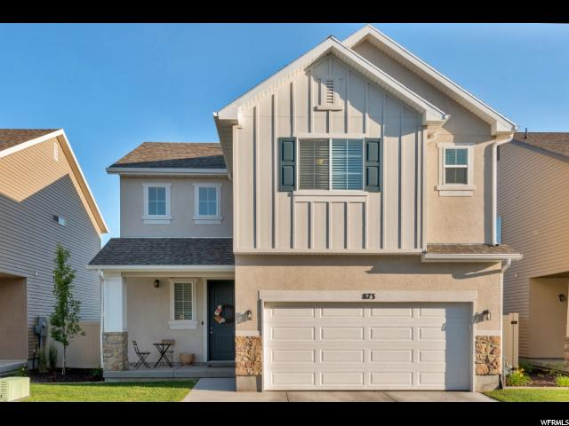 873 W EDINBURGH DR, North Salt Lake UT 84054