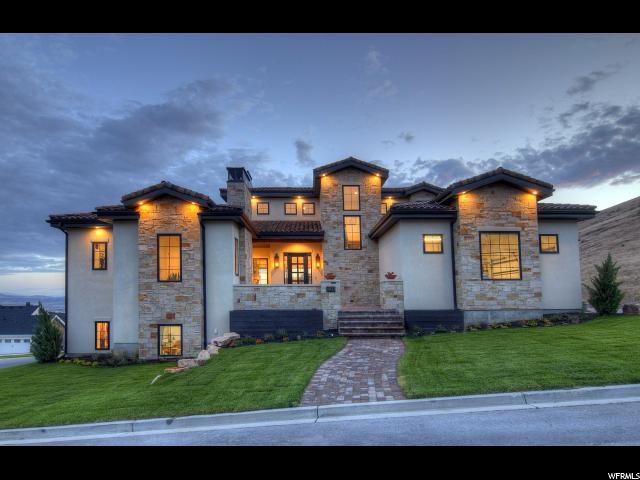 4821 N VIALETTO WAY Lehi, UT 84043 - MLS #: 1533430