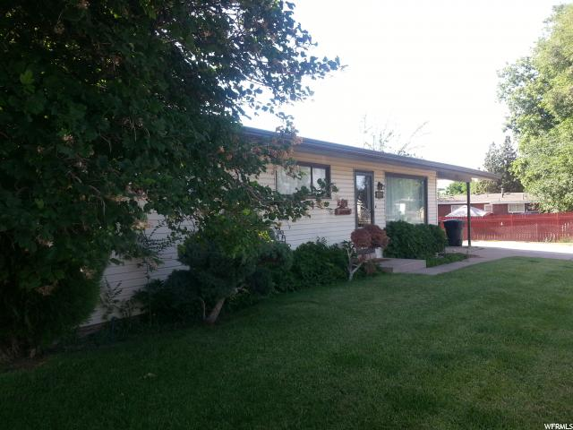 1559 N 350 Sunset, UT 84015 - MLS #: 1533448