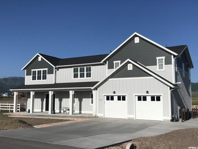 6793 N GREENFIELD DR, Park City UT 84098