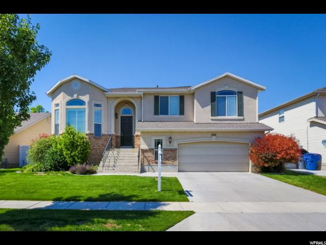 926 W WOODSTOCK DR., North Salt Lake UT 84054