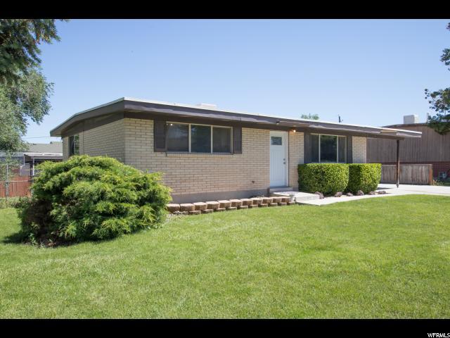6518 W 3530 West Valley City, UT 84128 - MLS #: 1533502
