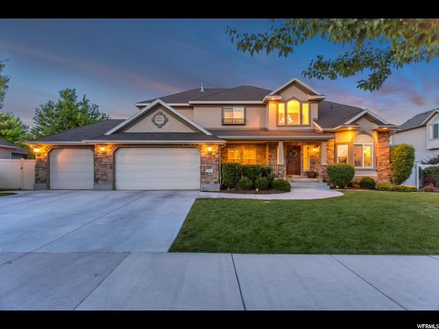 11079 S ALTA CREST DR, South Jordan UT 84095