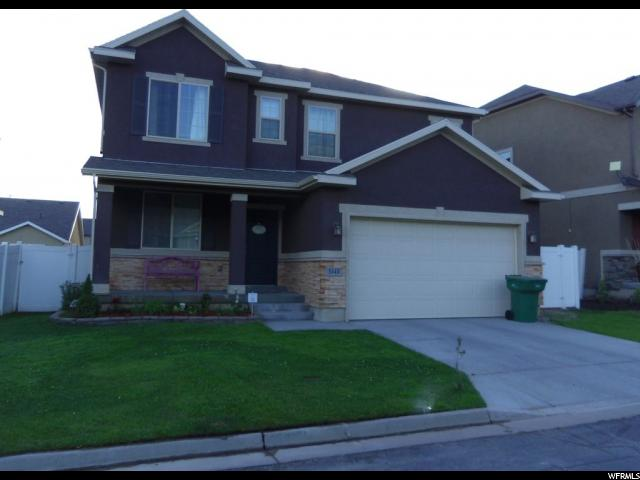 3343 N OSPREY WAY, Layton UT 84040