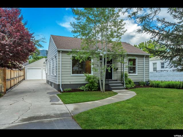 2773 S FILMORE ST, Salt Lake City UT 84106
